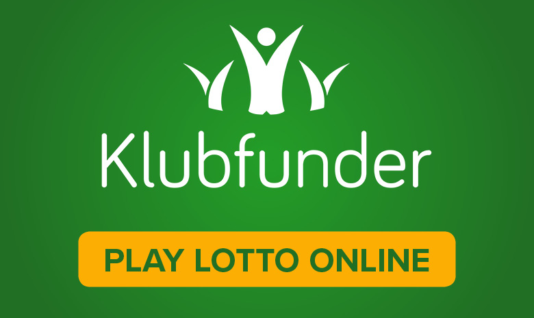 Buy lotto online via Klubfunder